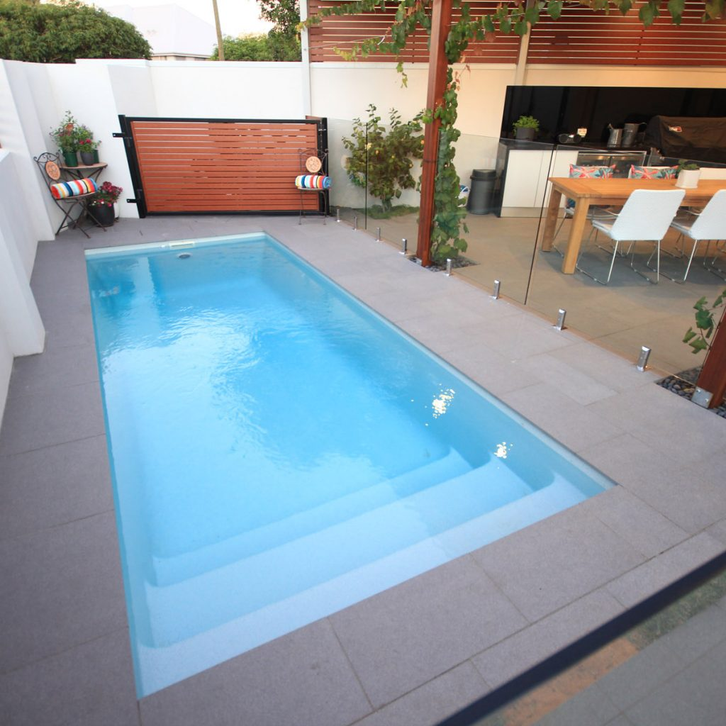 Concrete Swimming Pools in ACT