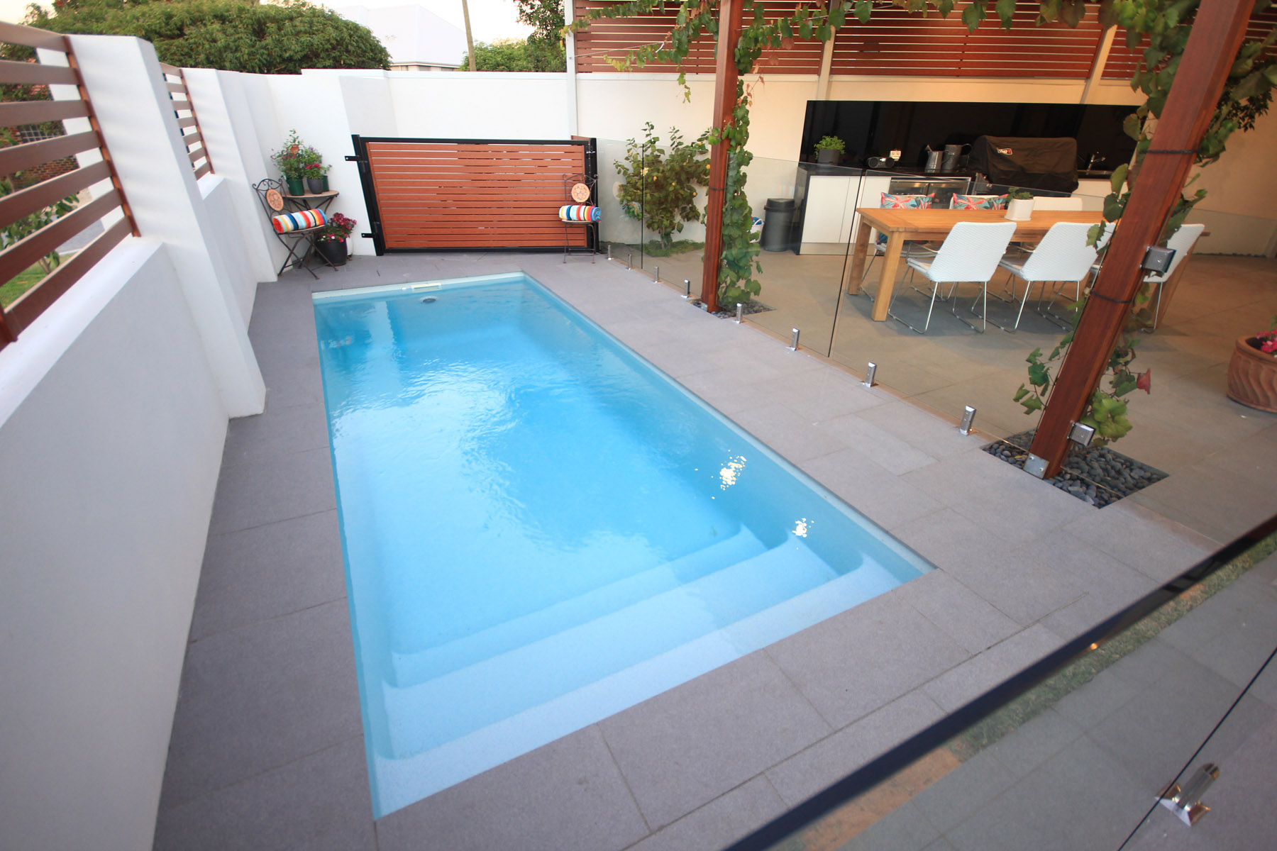 Canberra Pool Builders