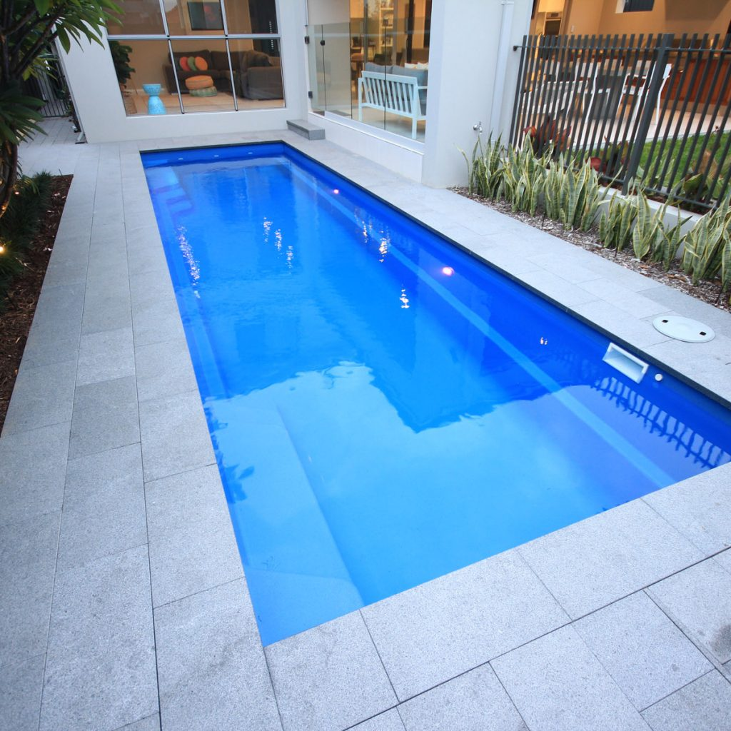 Fibre Glass Pools in ACT