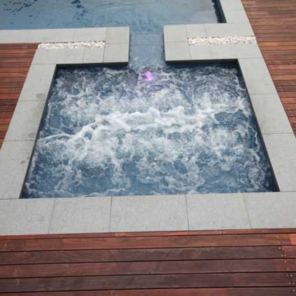 Swimming Pool Builders ACT