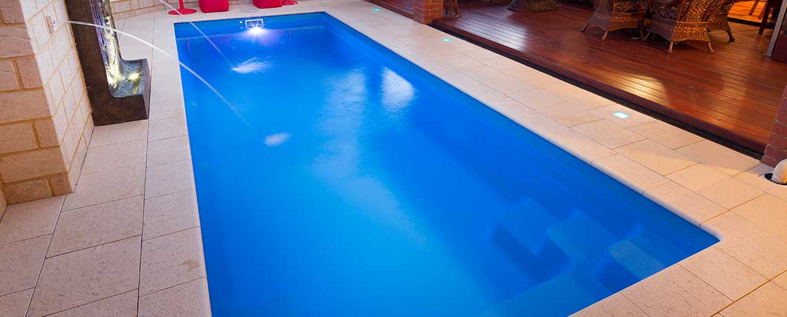 Swimming Pool Design ACT