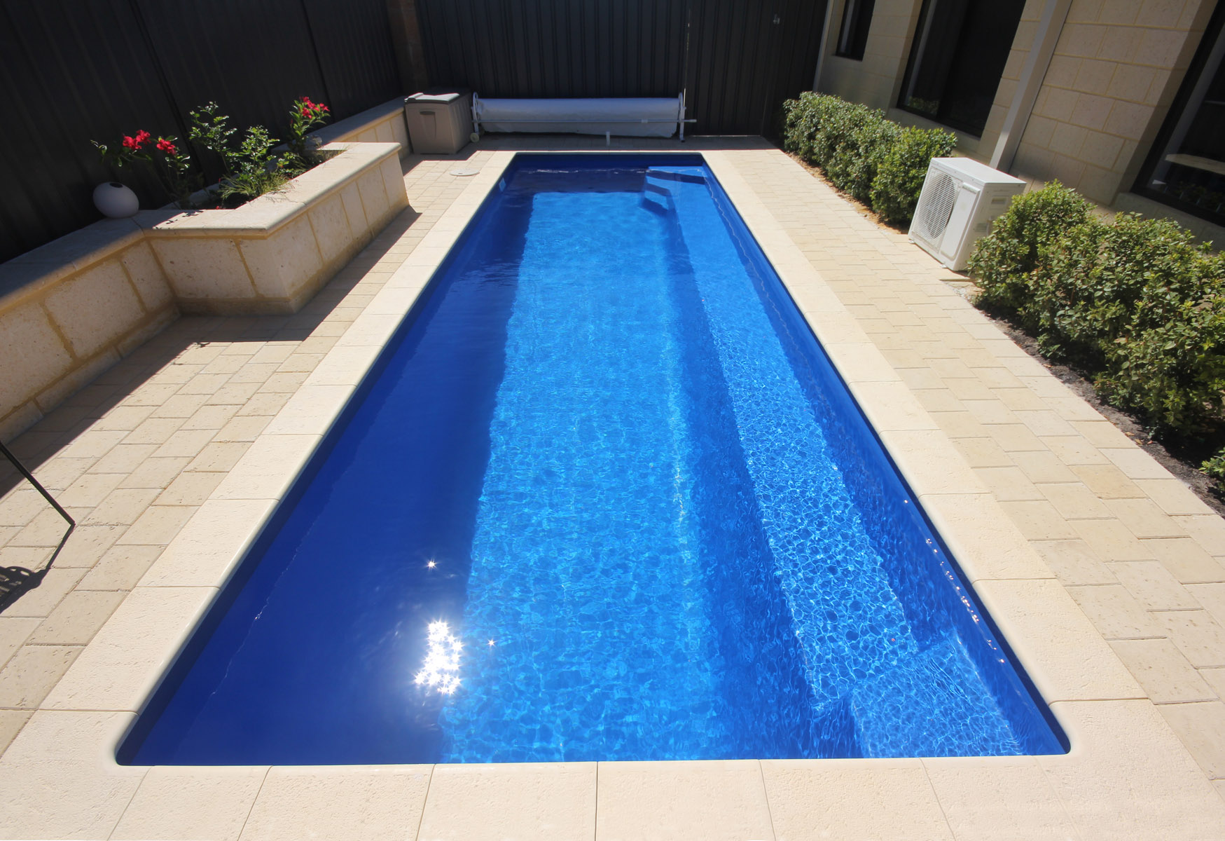 Outdoor Pool ACT