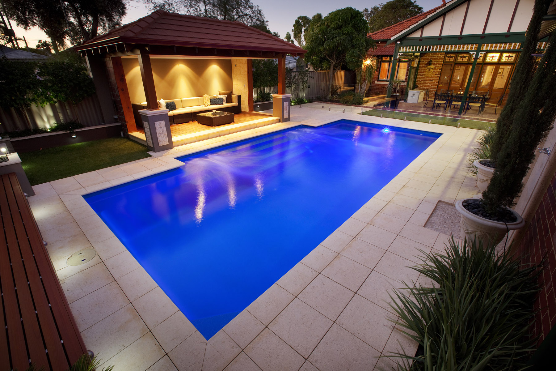 Pool Installer ACT