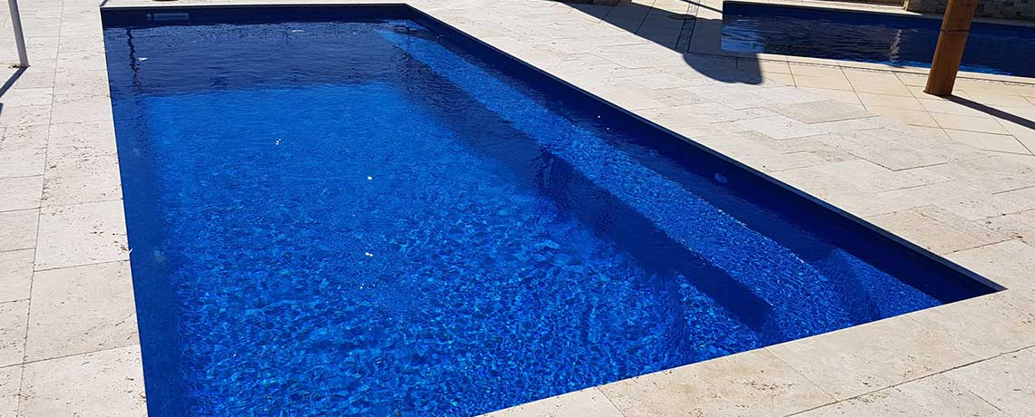 Swimming Pool Builders Canberra