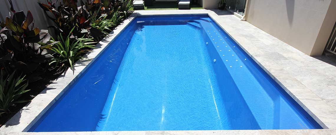 Swimming Pool Construction ACT