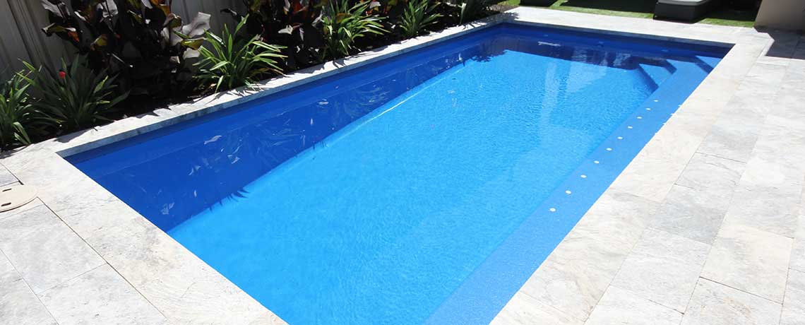 Outdoor Swimming Pool ACT
