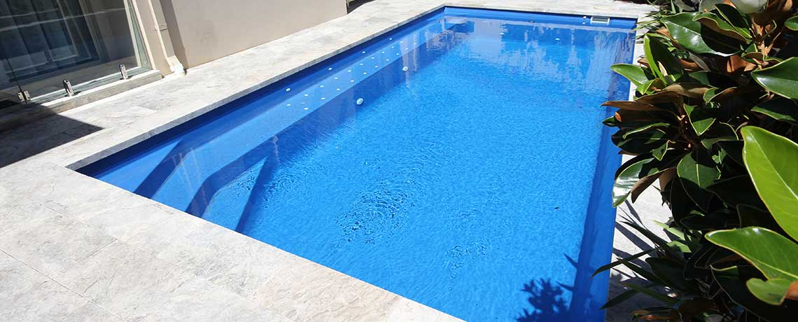 Swimming Pool Construction New South Wales