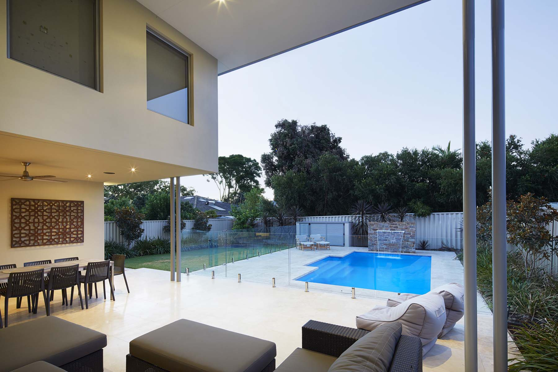 Swimming Pool Design Canberra