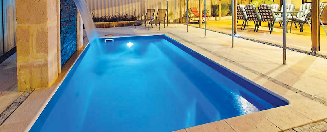 Swimming Pool Company Canberra