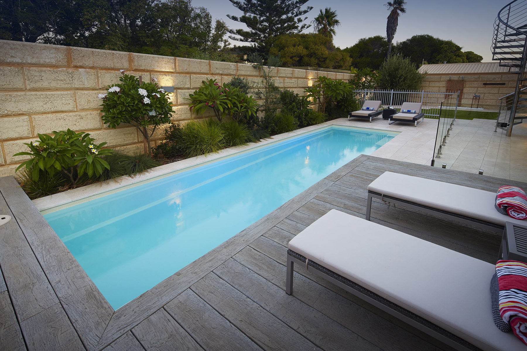Swimming Pool Installation Canberra