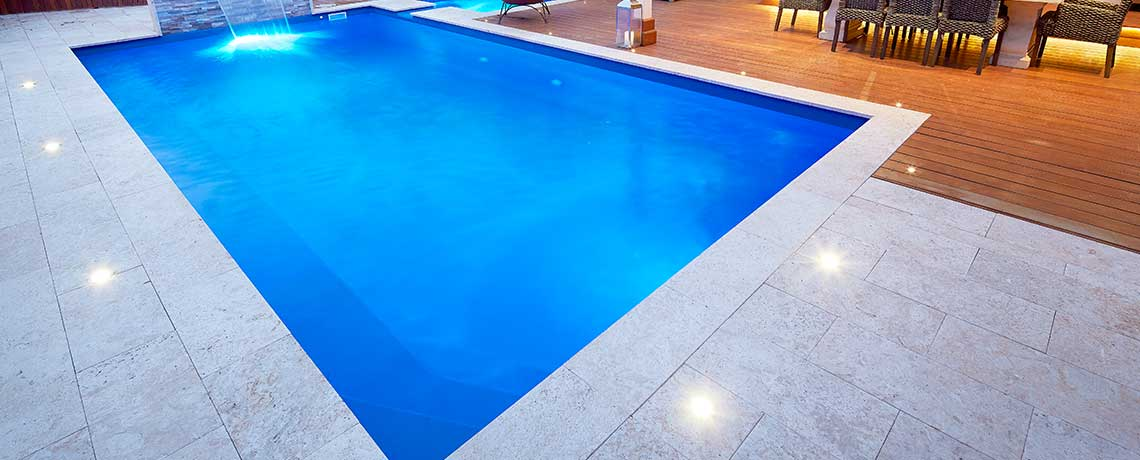 Large Swimming Pool Canberra