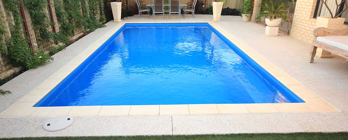 Outdoor Swimming Pool Canberra