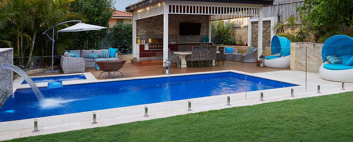 Pool Builder Canberra
