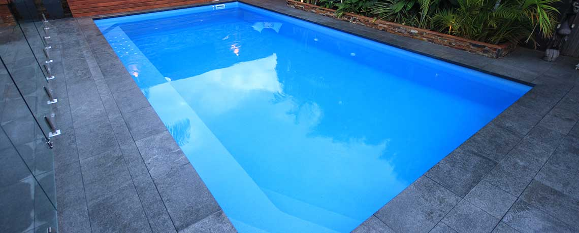 Swimming Pool Installation ACT