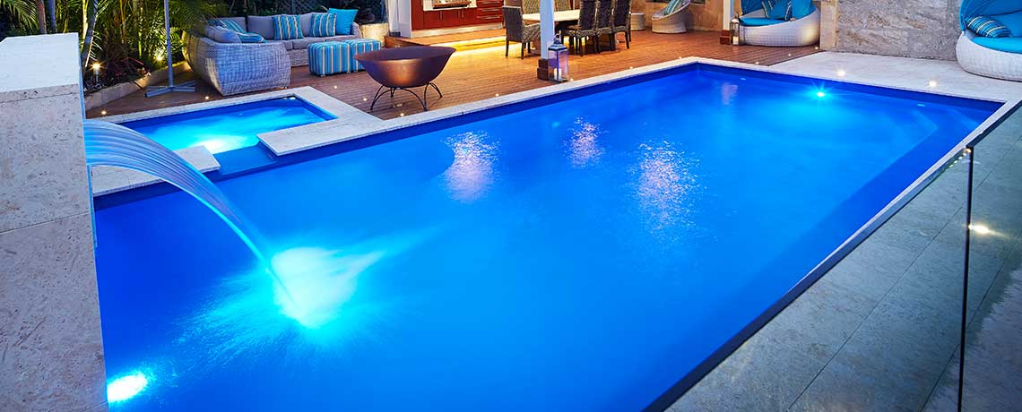 Backyard Pool Canberra