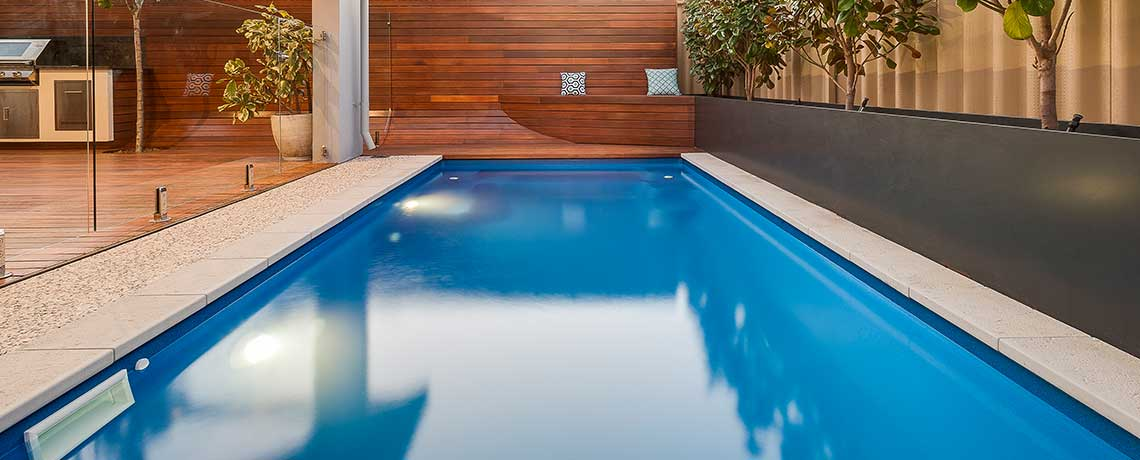 Concrete Pools in ACT