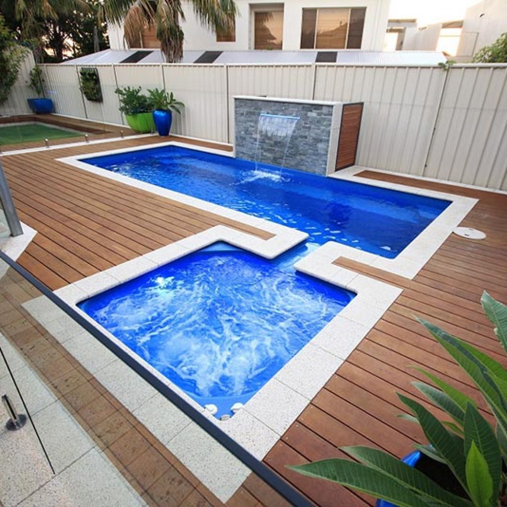 Concrete Swimming Pools in Canberra