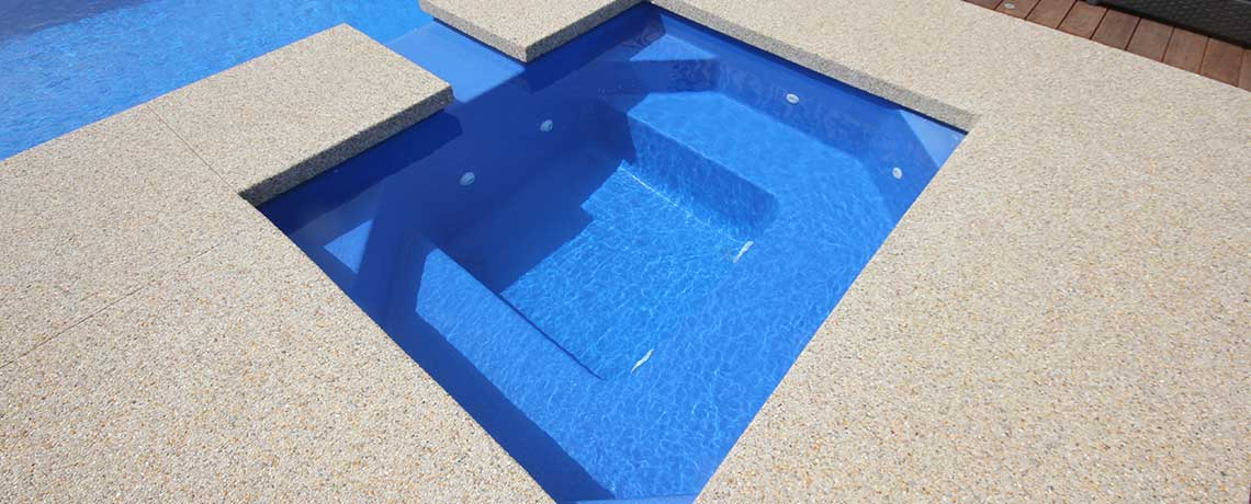 Swimming Pool Construction Canberra