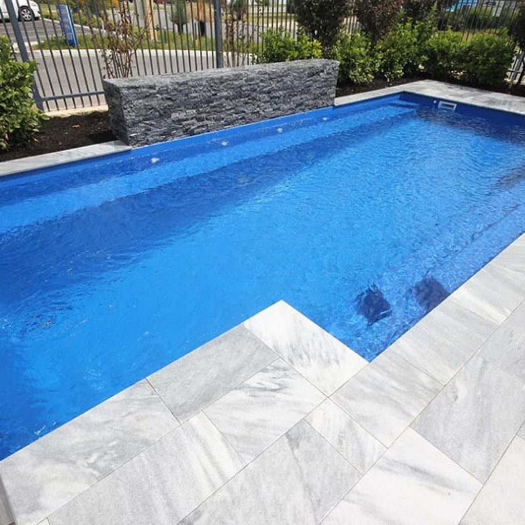 Medium Swimming Pool - Castello