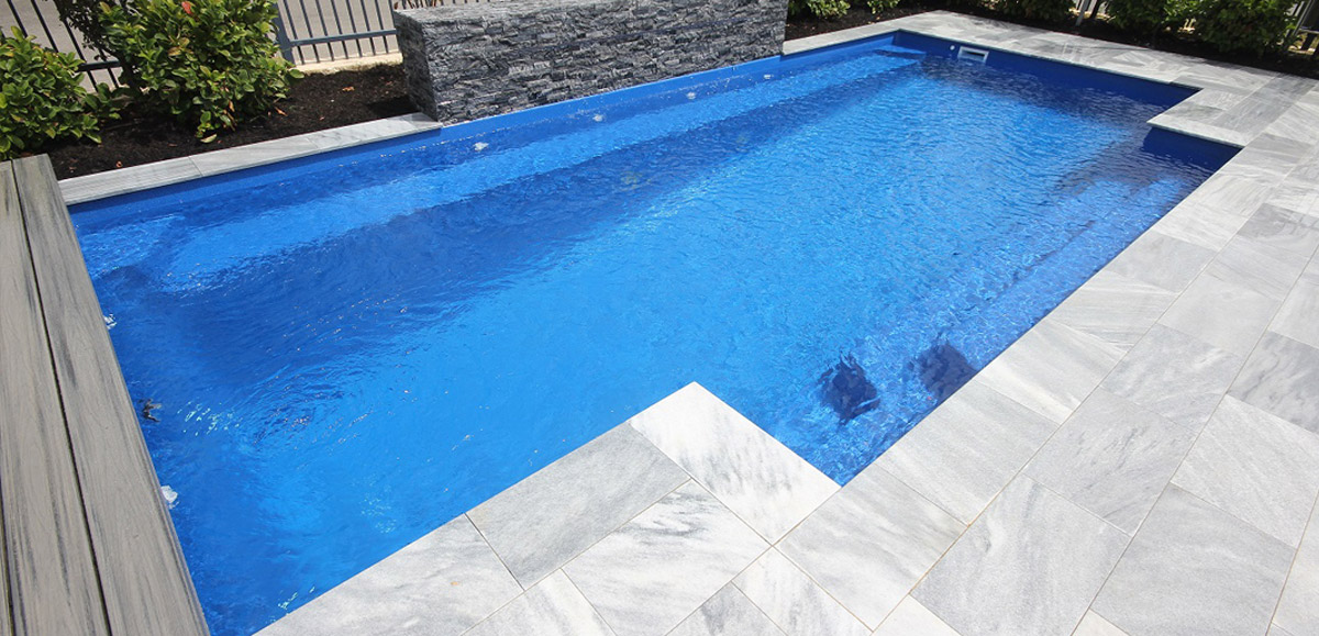 Mid Sized Pool - Castello