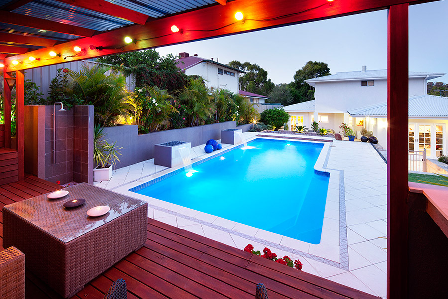 Swimming Pools in Canberra