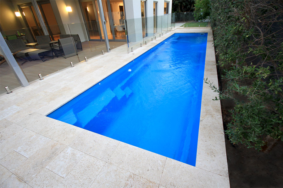 Large Pools - Ultimo